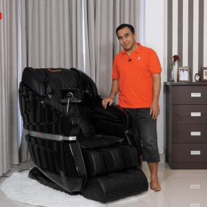 Ghế massage Toshiko T65