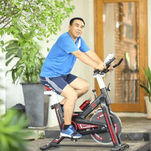 Xe đạp Toshiko X8