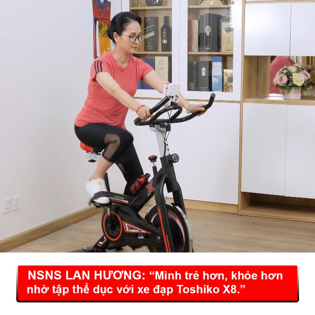 Xe đạp tập cho người bị tai biến