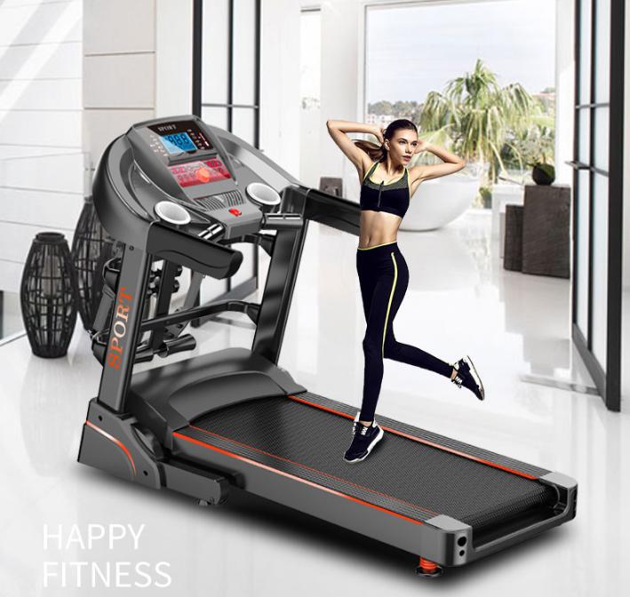 Máy chạy bộ giảm cân