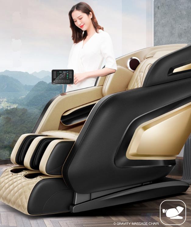 Ghế massage văn phòng cao cấp