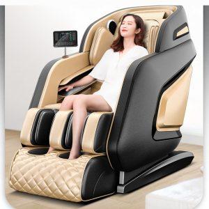 Ghế massage Toshiko T18 - vàng