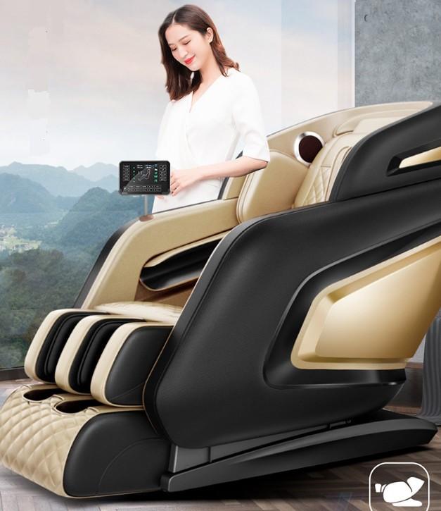 ghế massage tầm 20 triệu
