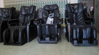Ghế massage cũ