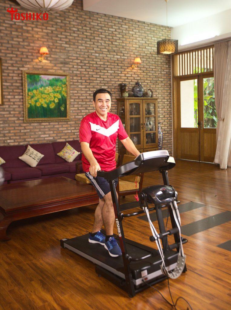 Máy chạy bộ ở Huế