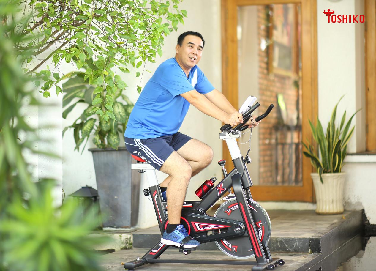 Xe đạp Toshiko X8 có tốt không