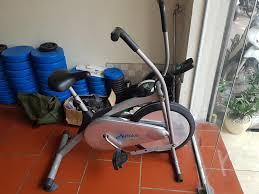 thanh lý xe đạp tập tại nhà