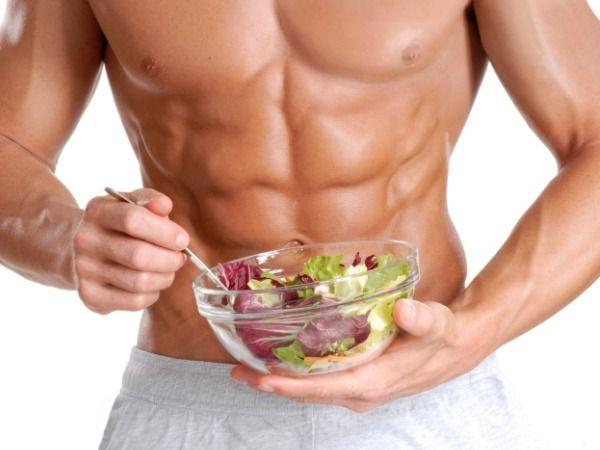 Ăn uống khi tập gym