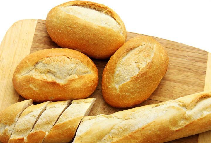 Bánh mì bao nhiêu calo