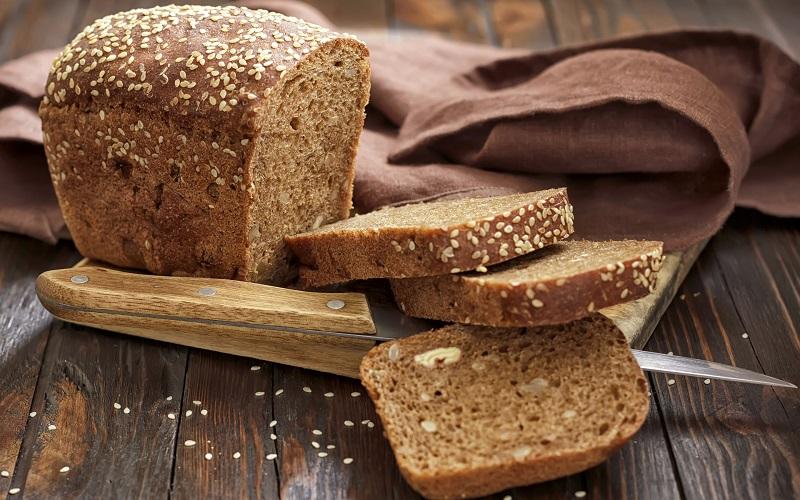 bánh mỳ đen