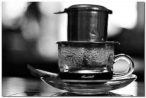Cafe đen không đường