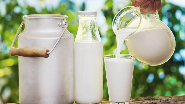 Tập Gym nên uống sữa tươi có đường hay không đường