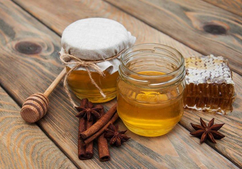Uống mật ong vào buổi tối có giảm cân không-1