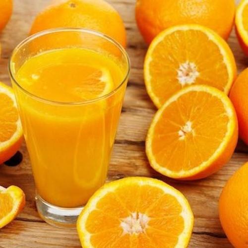 1 ly nước cam