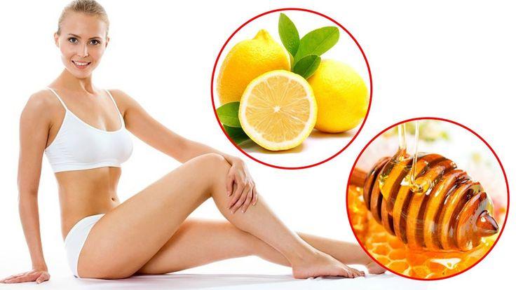 Chia sẻ 3 mẹo giảm cân với chanh tươi cực dễ và hiệu quả