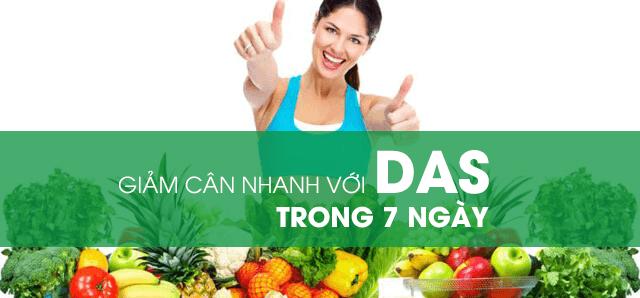 Phương pháp Das Diet