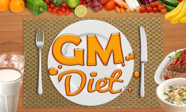 General Motor Diet