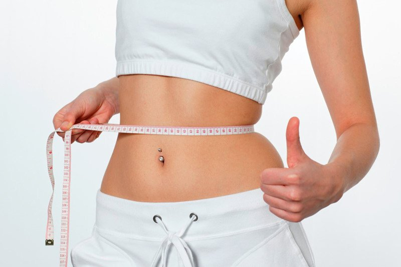 Phương pháp tập giảm mỡ bụng