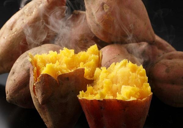 100g khoai lang chứa bao nhiêu calo