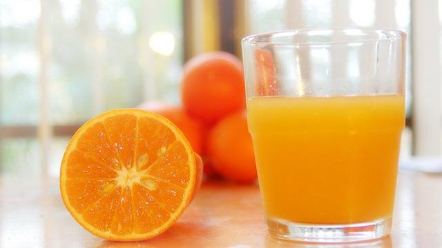Ăn cam có giảm cân không