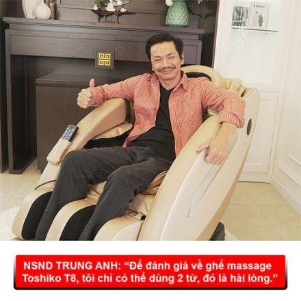 Mua ghế massage không lấy quà tặng có được giảm giá không?