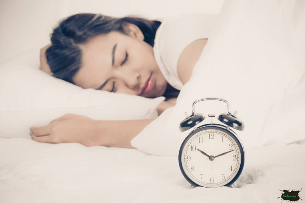 cách cải thiện chứng rối loạn giấc ngủ -1