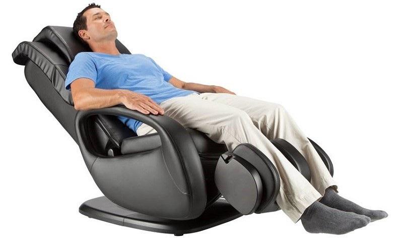 Sự ra đời của ghế massage điều khiển bằng giọng nói-3