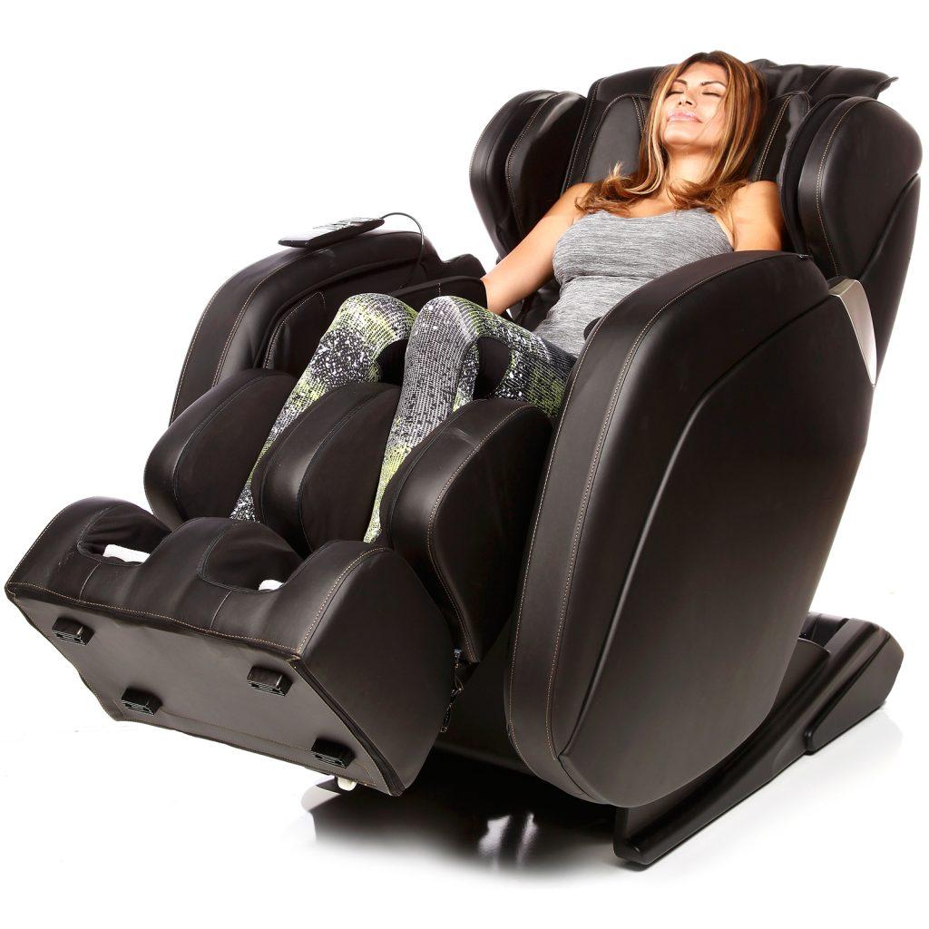 Nhược điểm của ghế massage