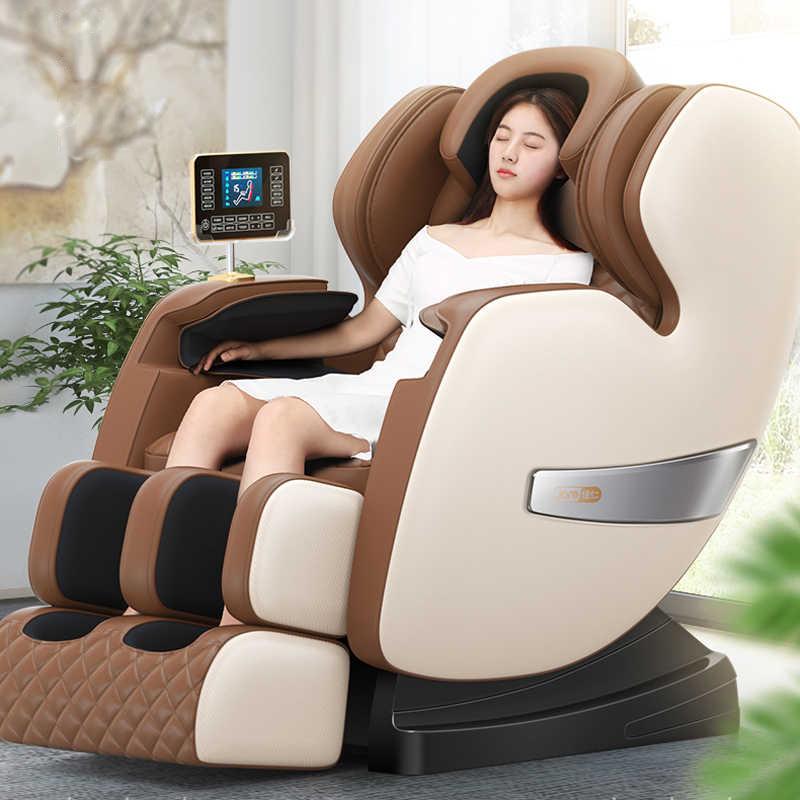 Ghế mát xa toàn thân giá bao nhiêu-2
