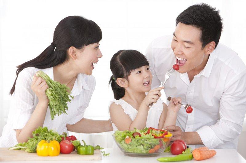 chế độ ăn kiêng giàu chất xơ