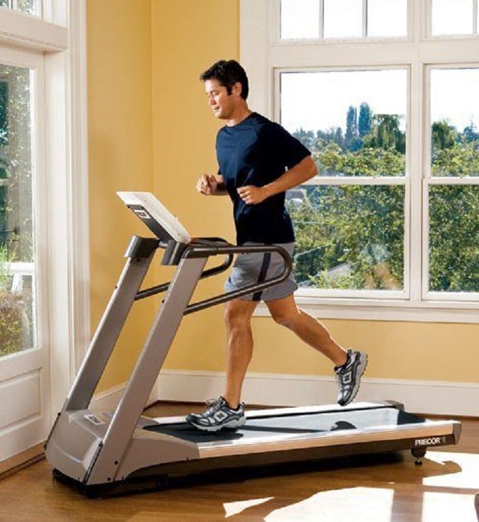 6 yếu tố cần quan tâm khi chọn máy chạy bộ