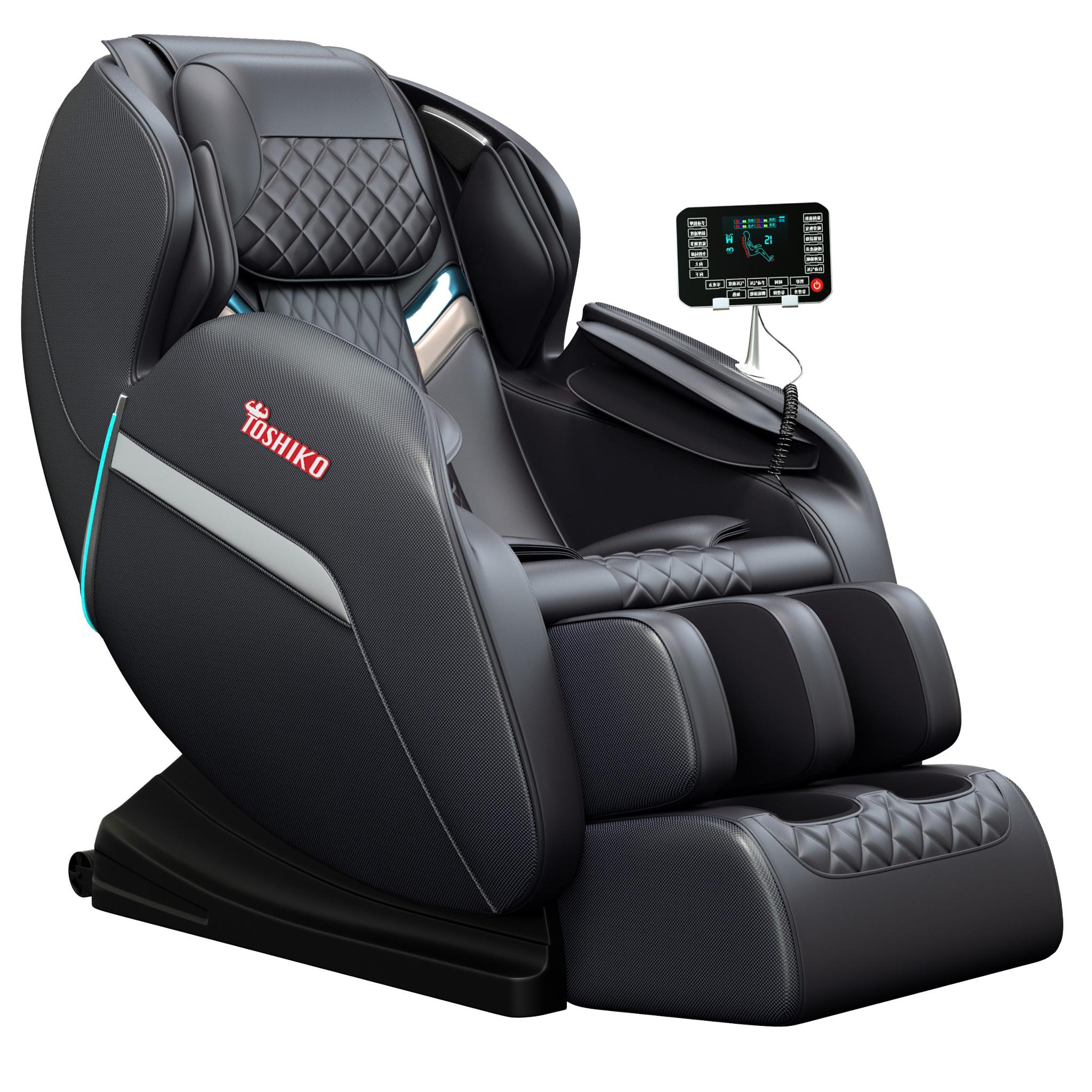 Mua ghế massage ở Bình Dương-3