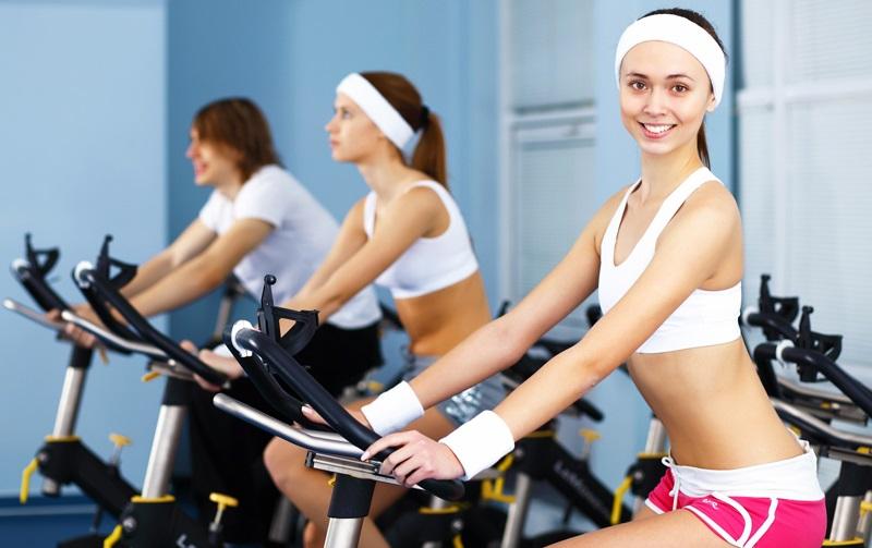 Ưu điểm xe đạp tập thể dục-1