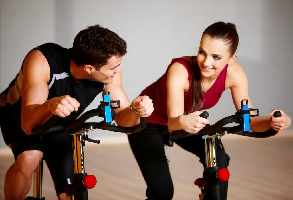 Xe đạp tập gym có tác dụng gì-1