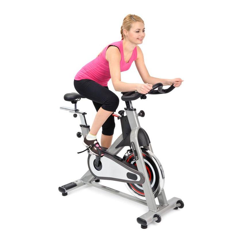 xe đạp tập thể dục giá rẻ-1