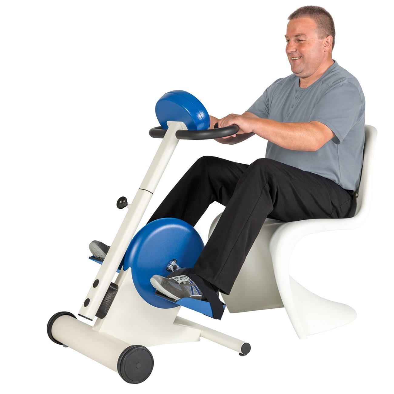 Xe đạp tập vật lý trị liệu-3