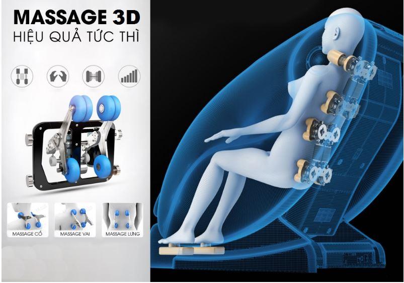 massage 3d