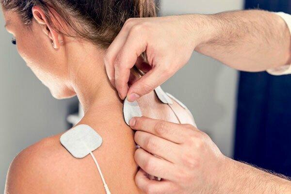 Lưu ý khi sử dụng máy massage xung điện