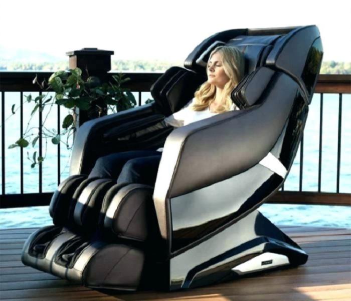 Bà bầu có nên dùng máy massage hồng ngoại