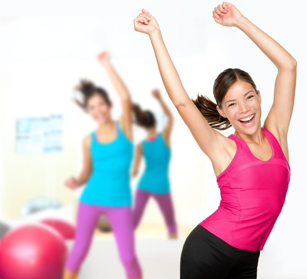 bài tập aerobic giảm mỡ bụng-2