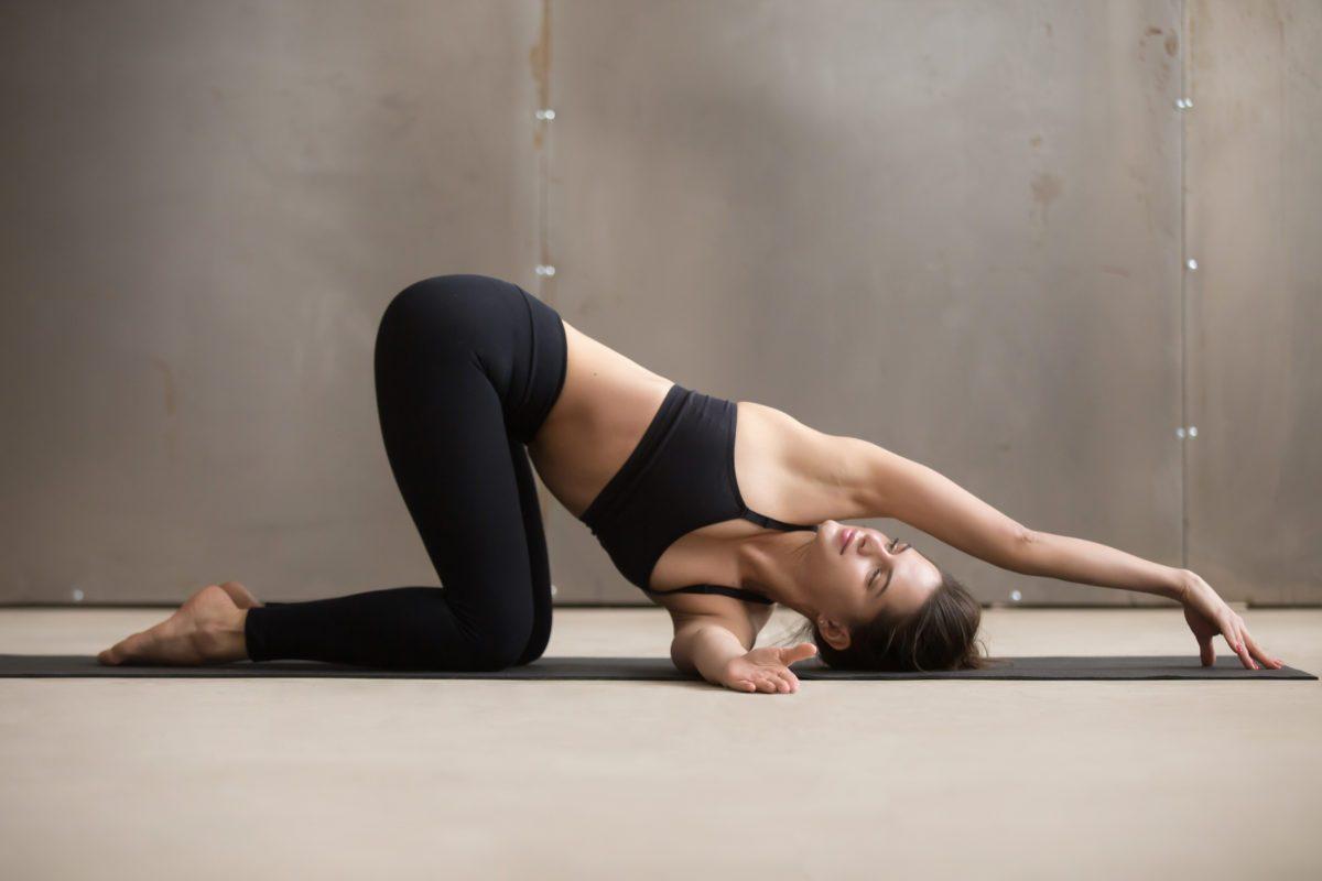 Lưu ý khi thực hiện bài tập yoga
