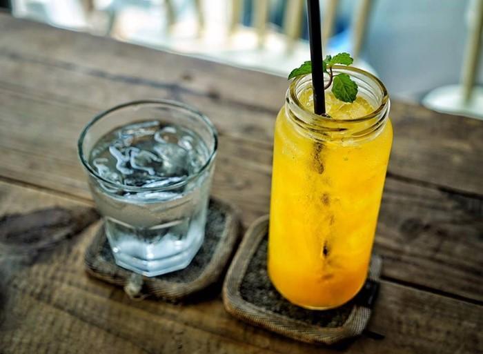 Chọn đồ uống phù hợp giảm cân nhanh tại nhà cho nữ-2