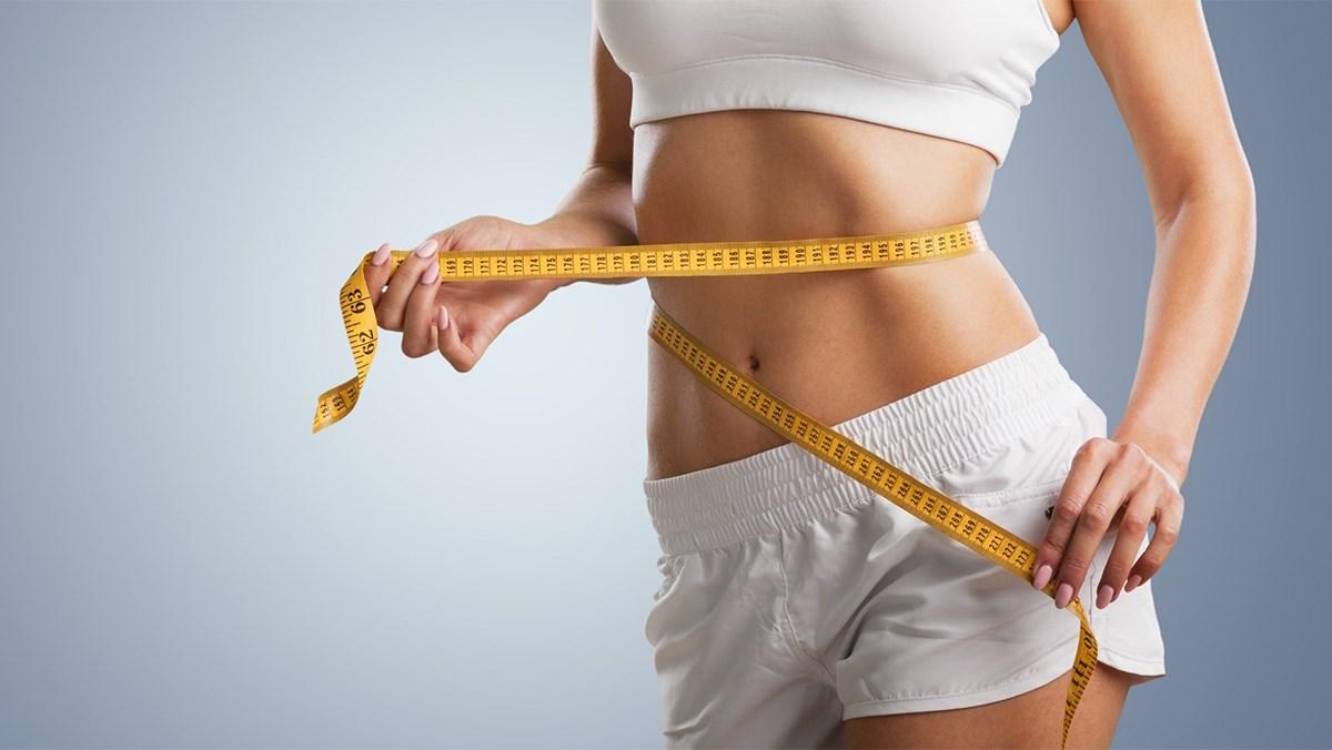 Cách giảm cân tại nhà trong vòng 1 tuần an toàn và hiệu quả