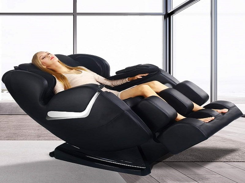 Đối tượng sử dụng ghế massage