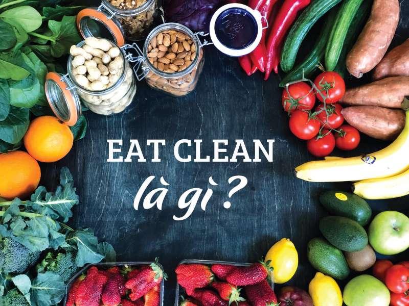 eat clean là gì-2