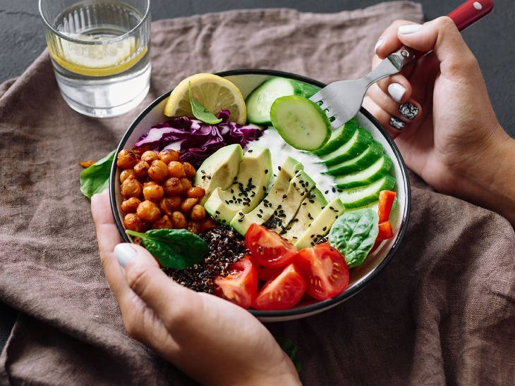 Tham khảo thực đơn Eat Clean 7 ngày