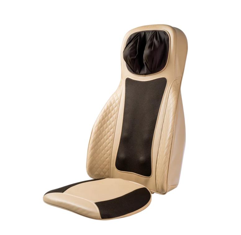 Những điều cần biết về ghế massage dưới 5 triệu