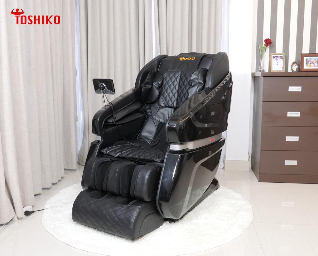 Ghế massage vật lý trị liệu-3