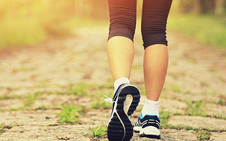 Mẹo để đi bộ an toàn và hiệu quả