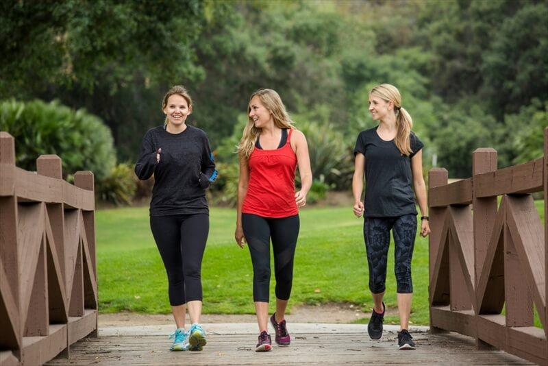 Lợi ích của việc đi bộ đối với sức khỏe-2